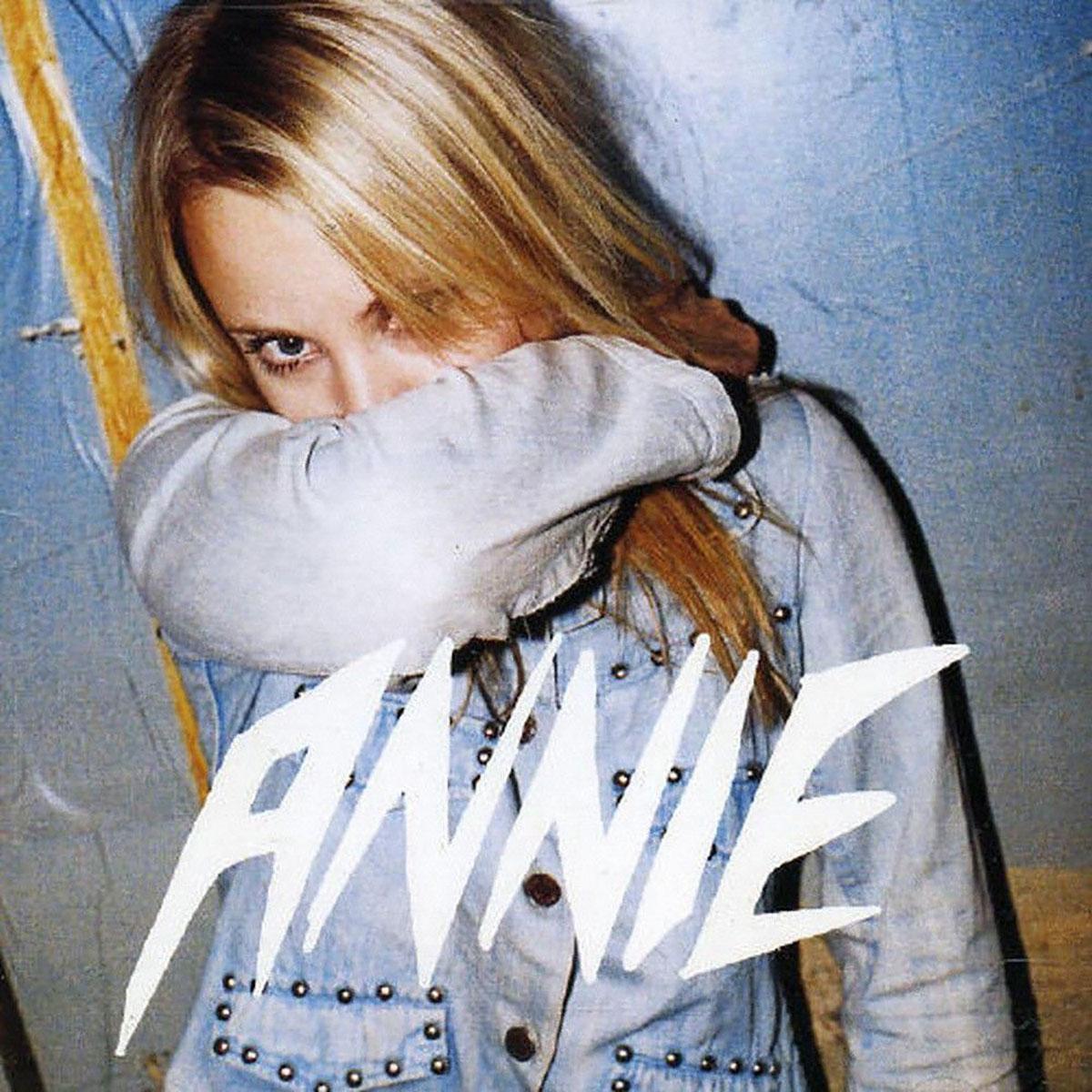 Annie, Anniemal