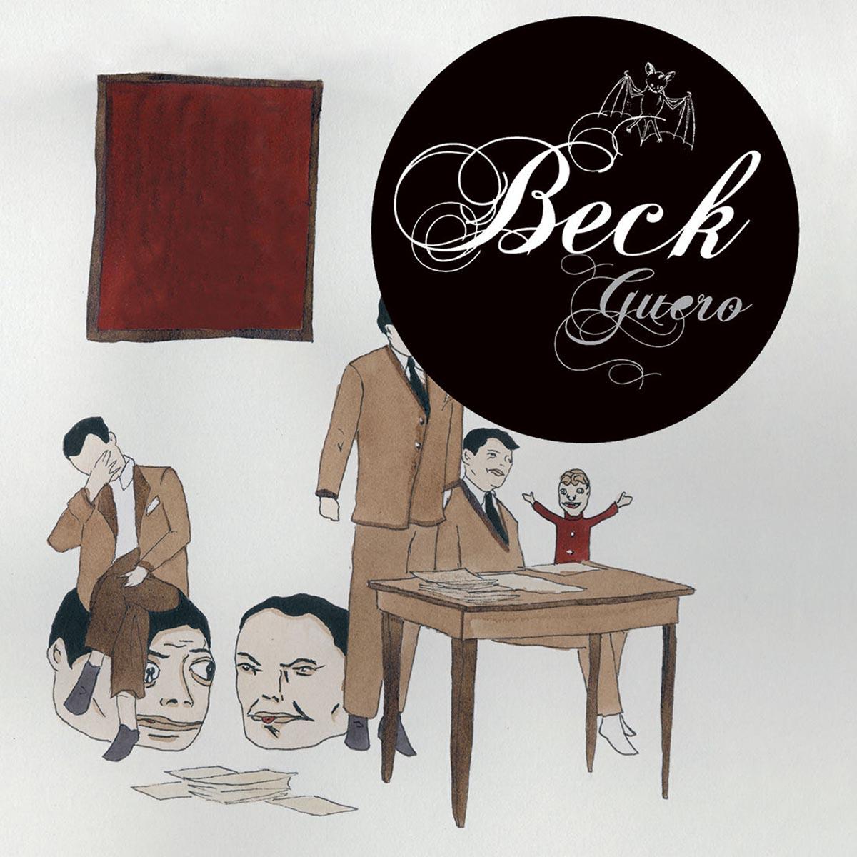 Beck, Guero