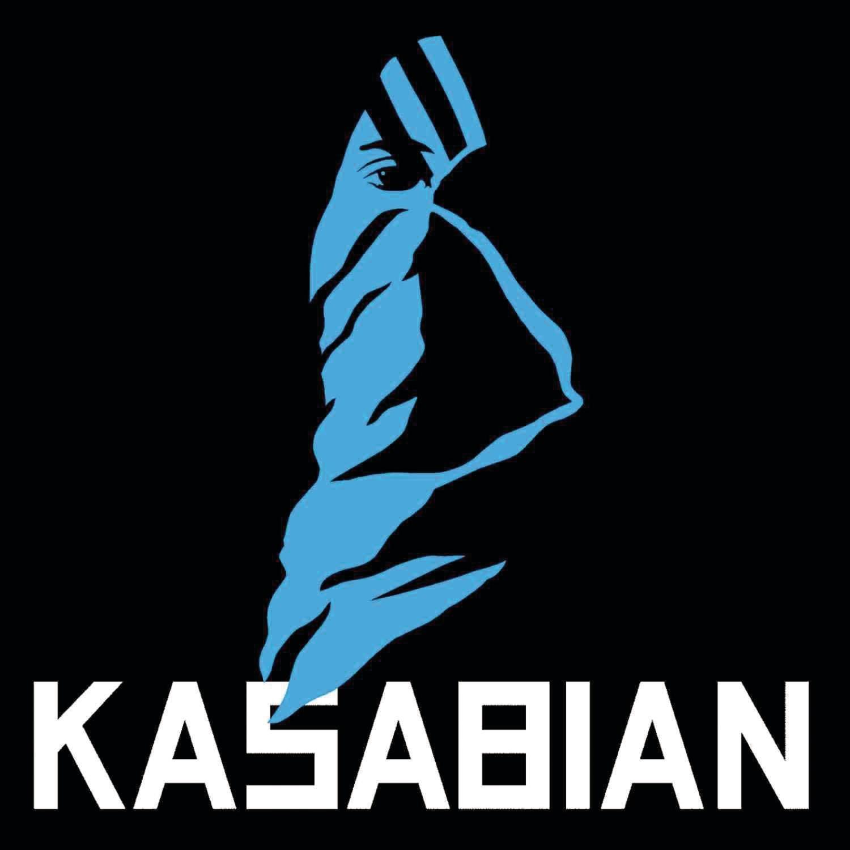 Kasabian, Kasabian