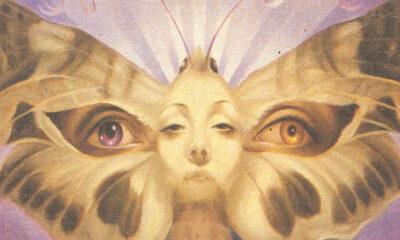 Mercury Rev, The Secret Migration