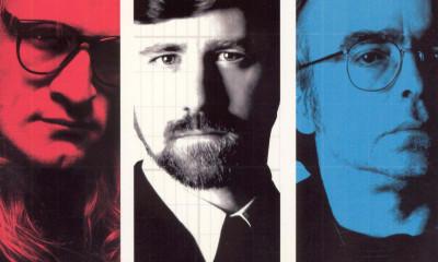 The Lone Gunmen: The Complete Series