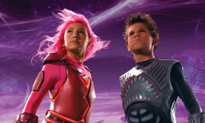 The Adventures of Sharkboy & Lavagirl in 3-D