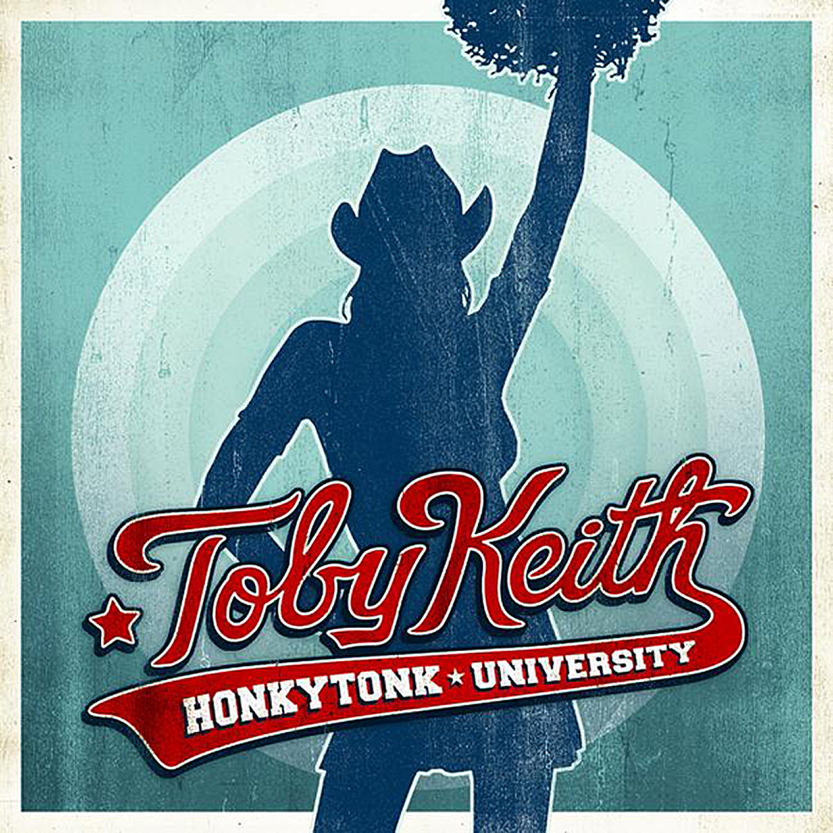 Toby Keith, Honkytonk University