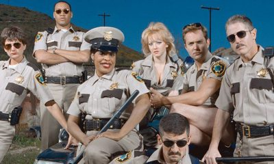Reno 911: Season Three