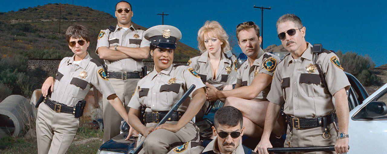 Reno 911: Season Three