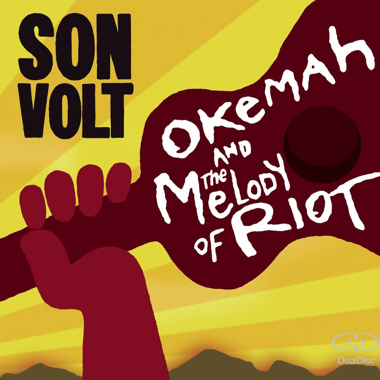 Son Volt, Okemah and the Melody of Riot