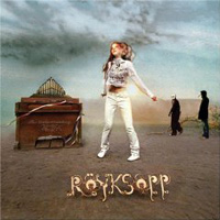Röyksopp, The Understanding