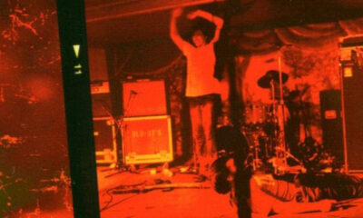 Old 97's, Alive & Wired