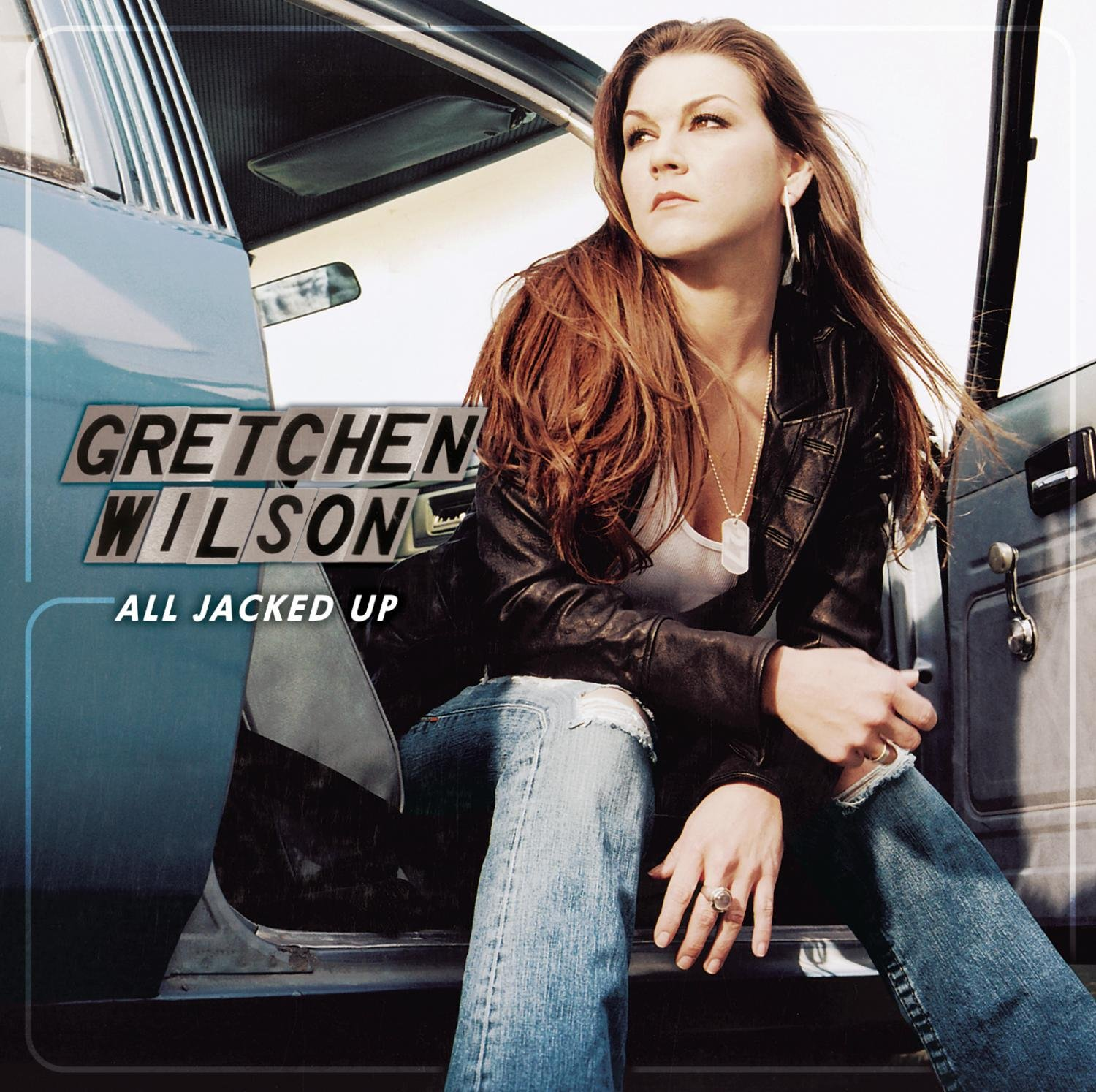 Gretchen Wilson, All Jacked Up