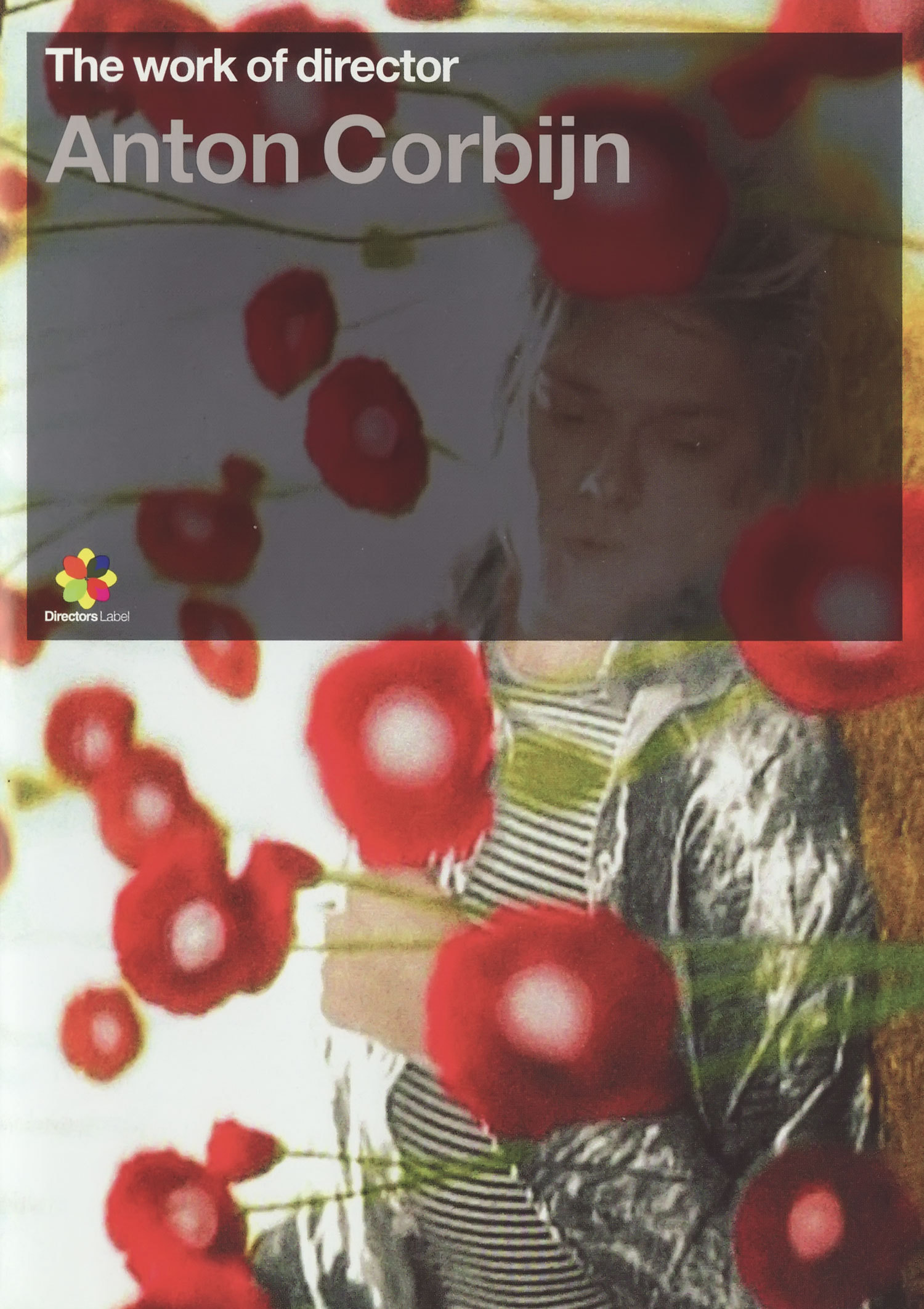 The Work of Anton Corbijn