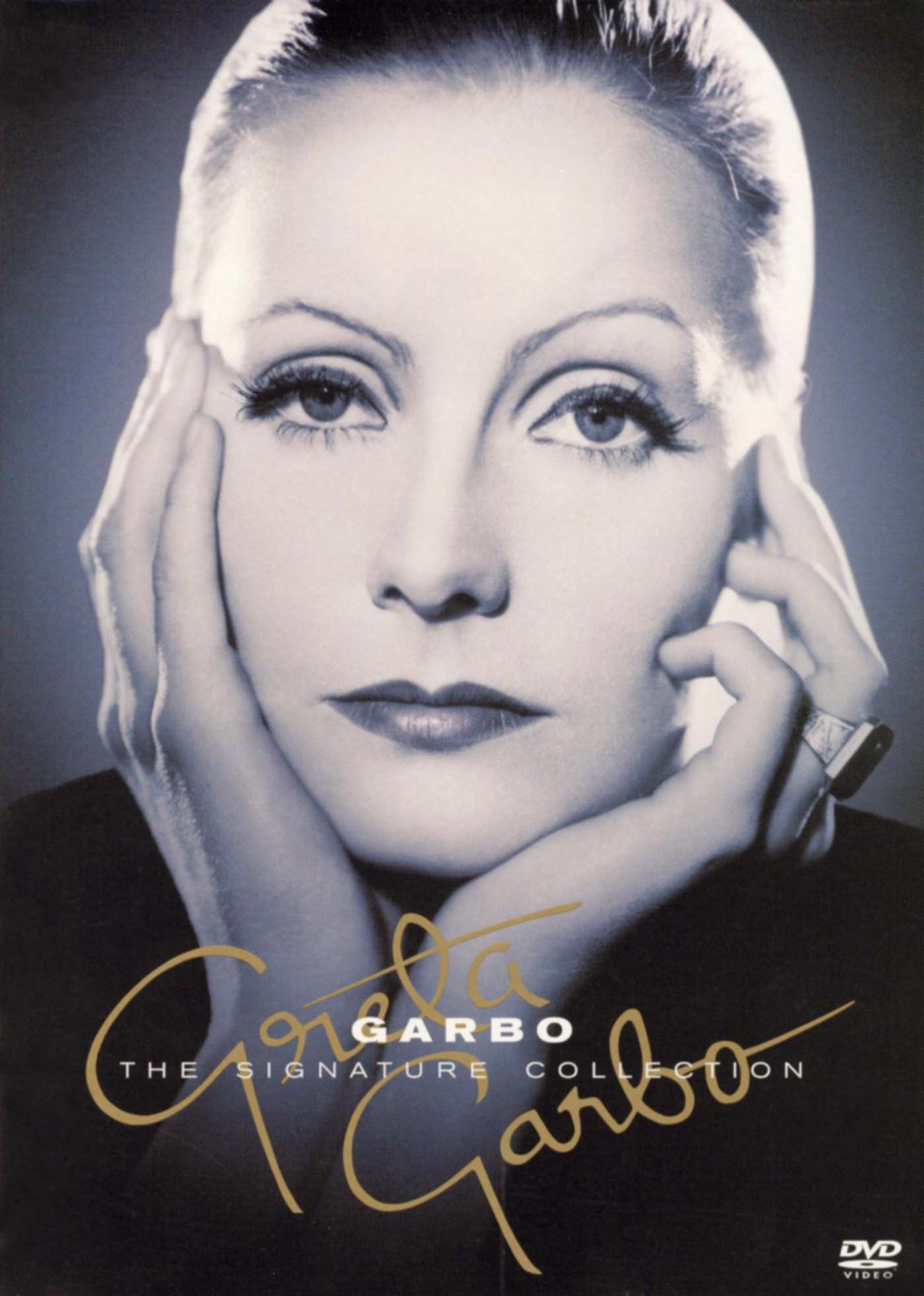 Garbo: The Signature Collection