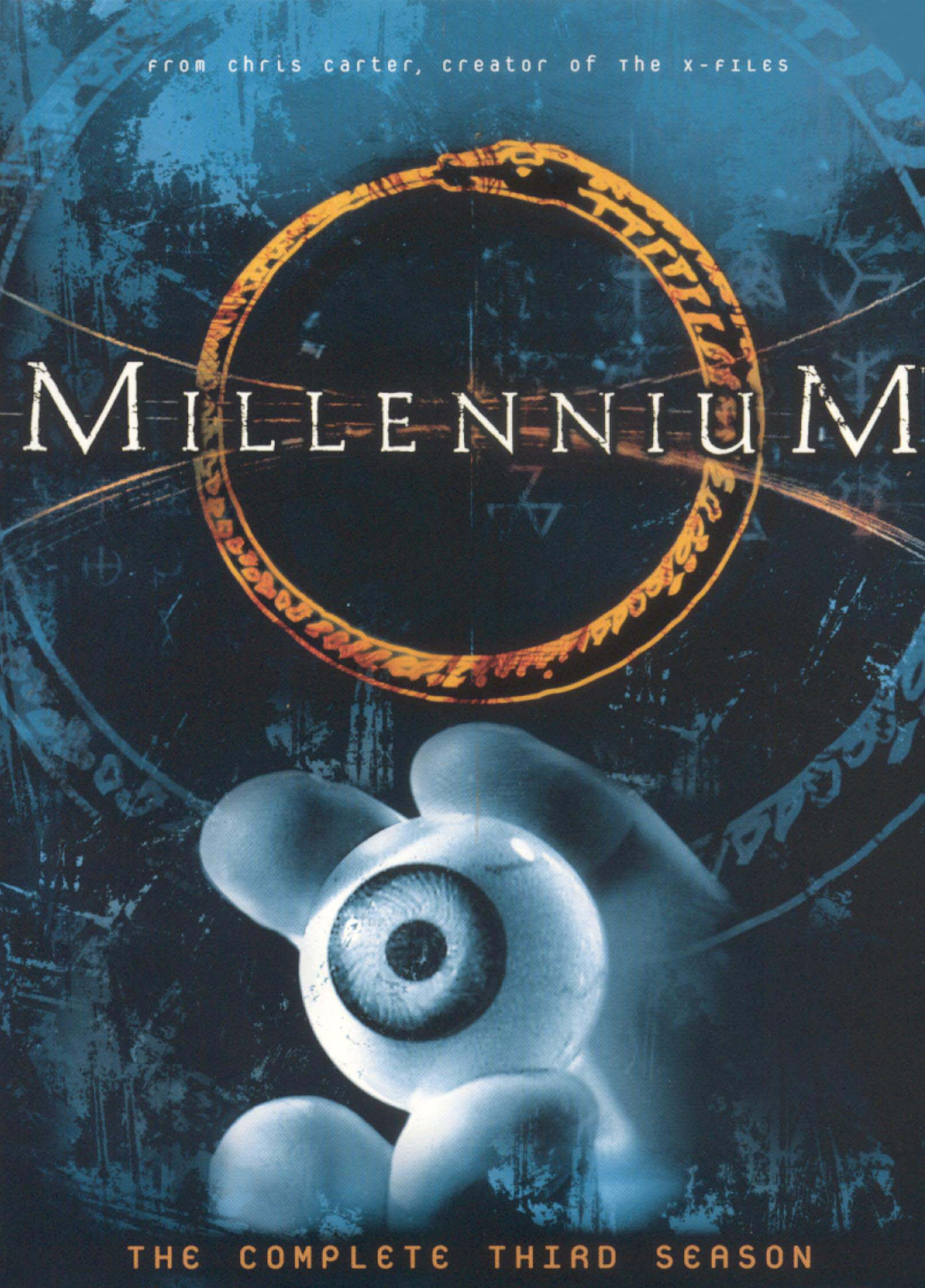 Millennium: The Complete Third Season