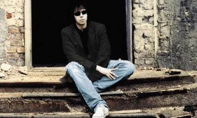 Echo and the Bunnymen, Siberia