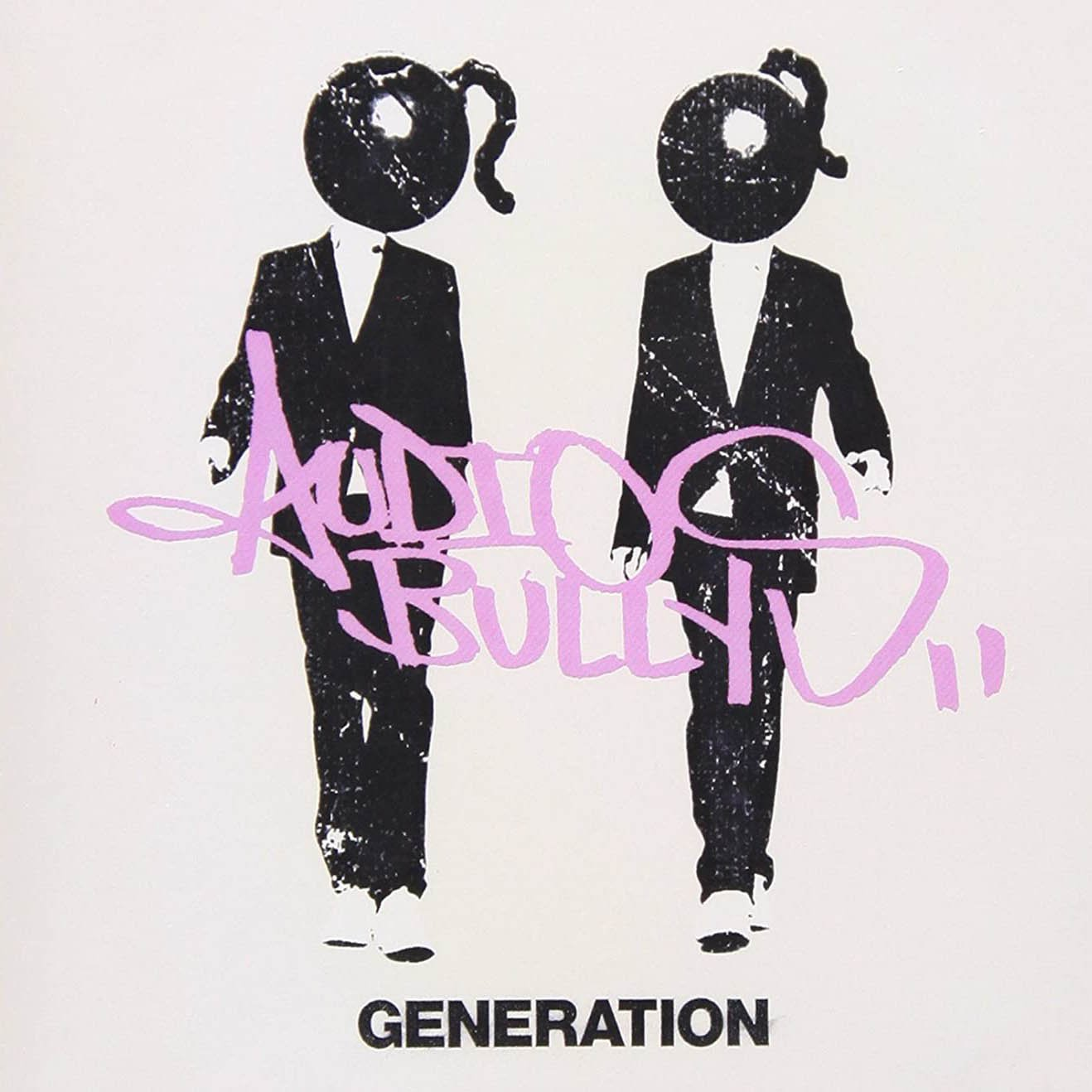 Audio Bullys, Generation