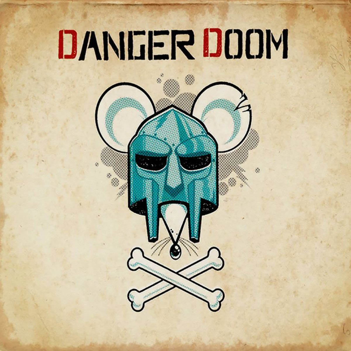 Danger Doom, The Mouse and the Mask