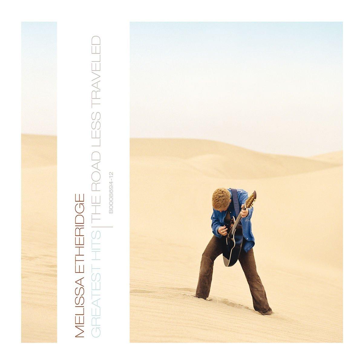 Melissa Etheridge, Greatest Hits: The Road Less Traveled