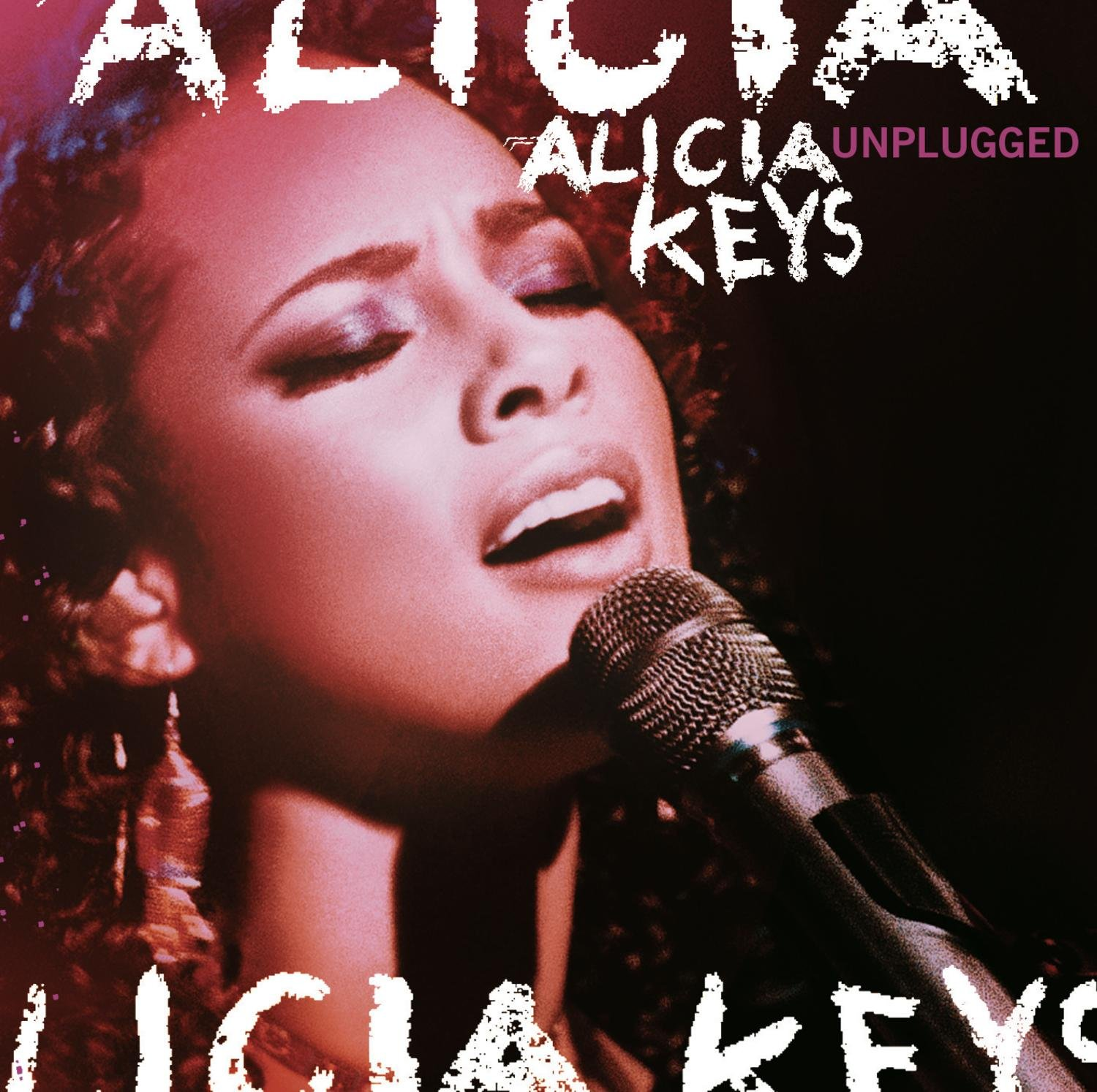 Alicia Keys, Unplugged