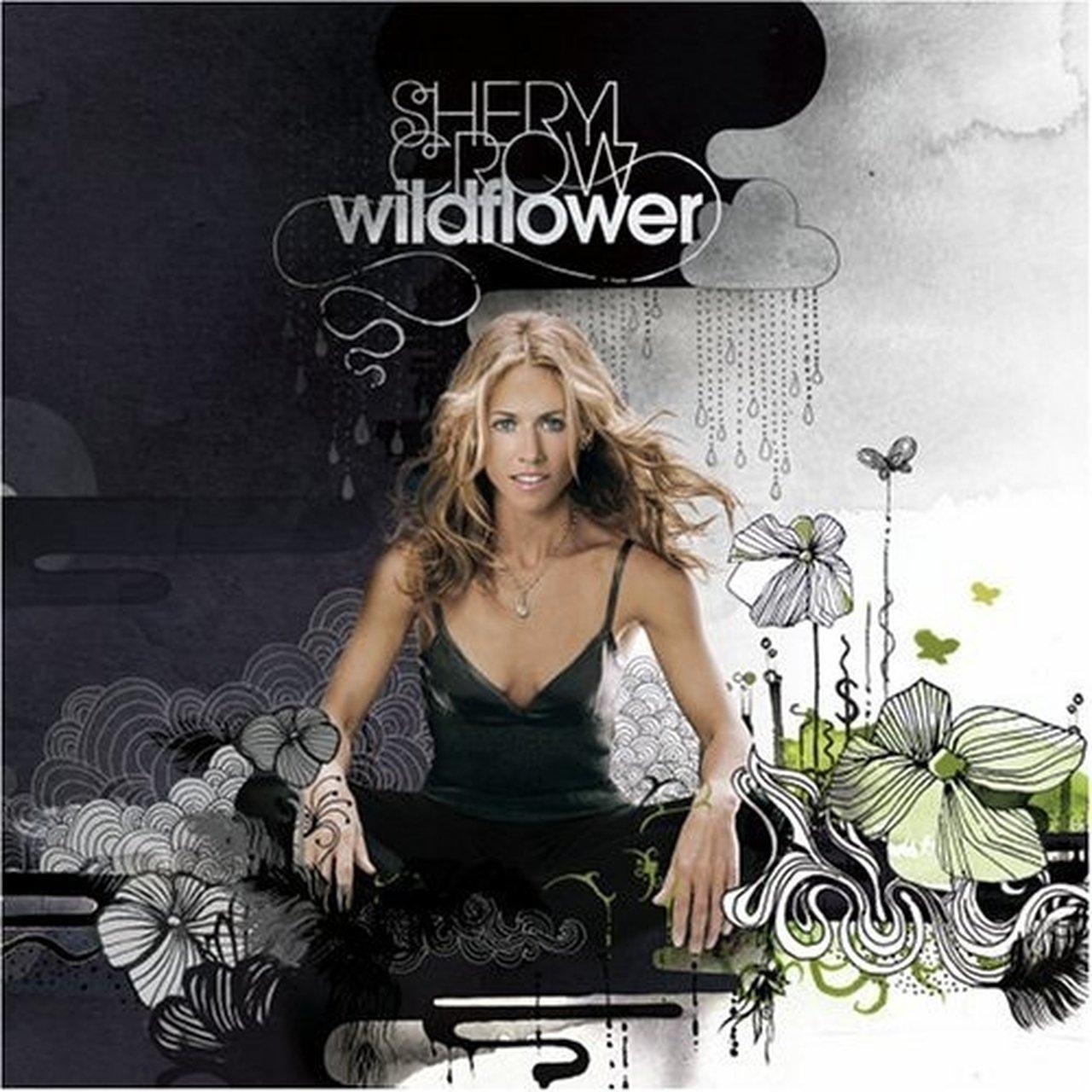 Sheryl Crow, Wildflower