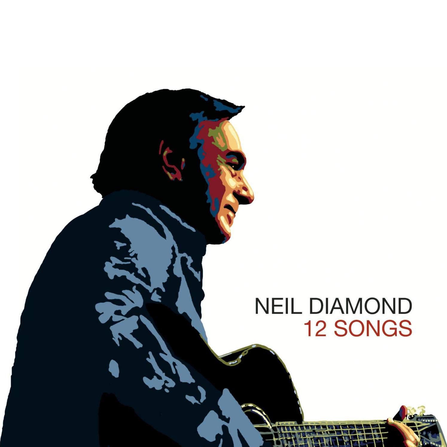 Neil Diamond, 12 Songs