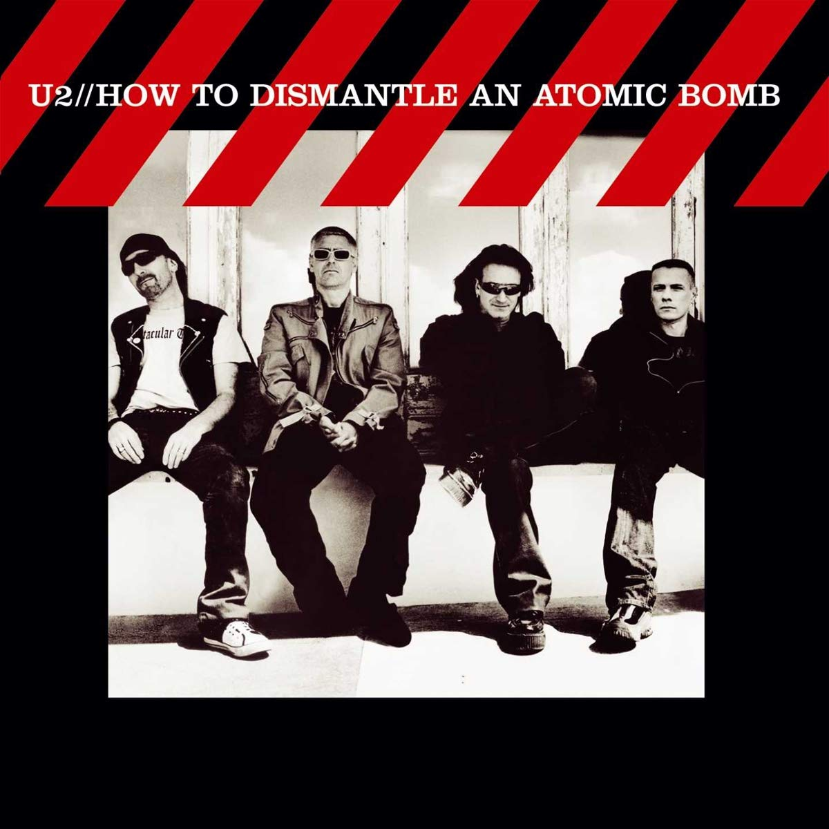 U2, How To Dismantle An Atomic Bomb