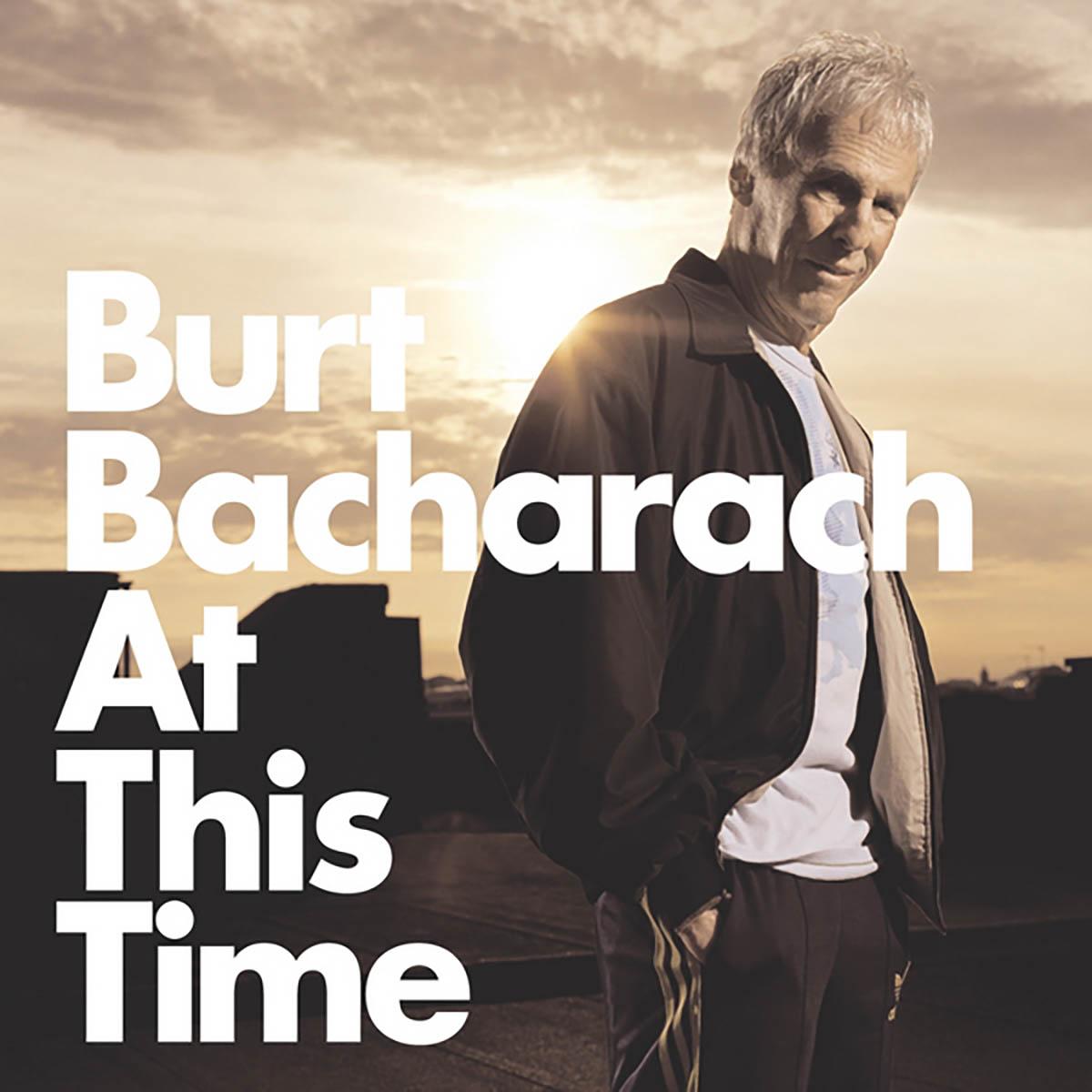 Burt Bacharach, At This Time