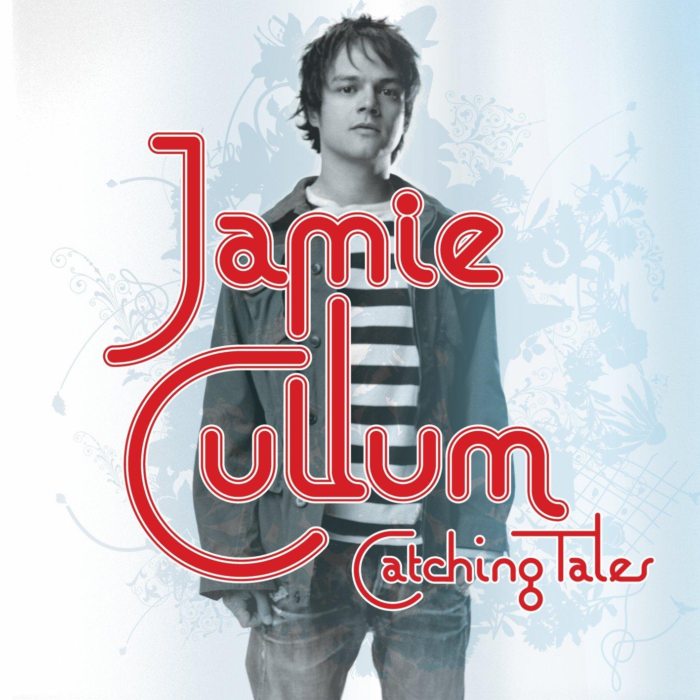 Jamie Cullum, Catching Tales