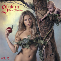 Shakira, Oral Fixation Vol. 2