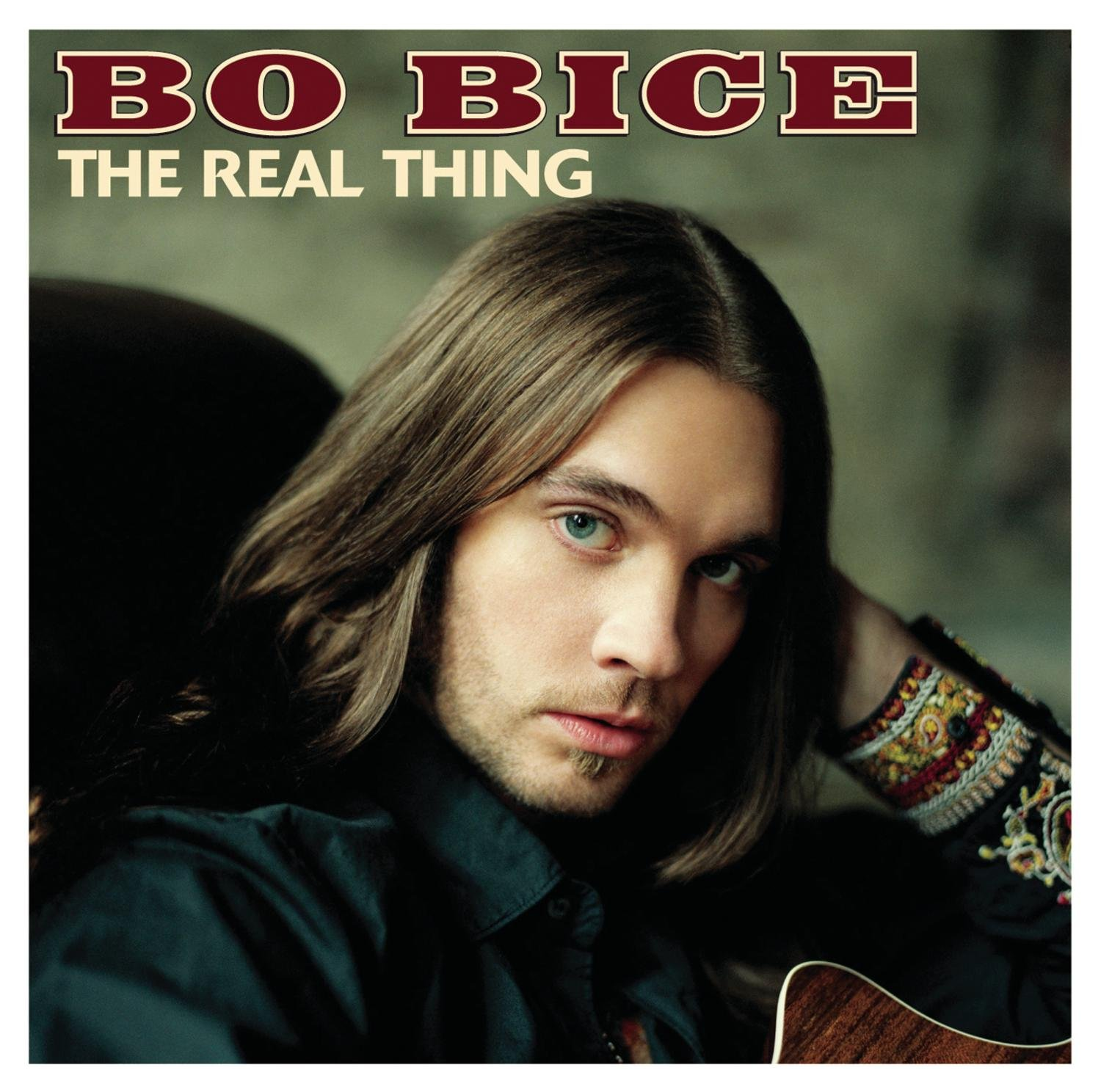 Bo Bice, The Real Thing