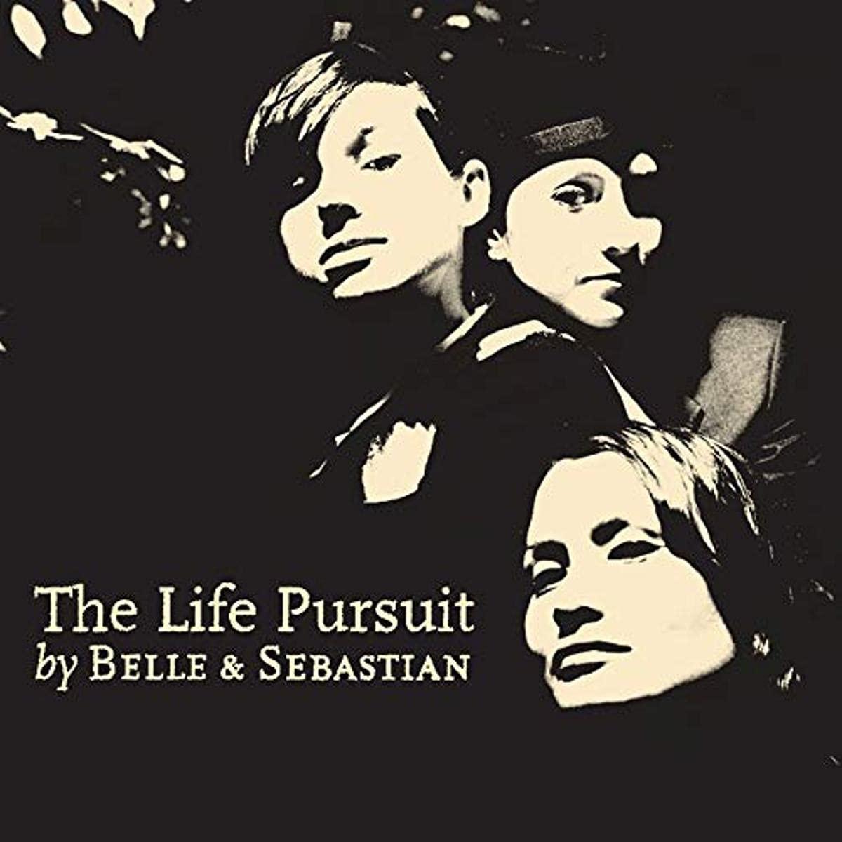 Belle and Sebastian, The Life Pursuit