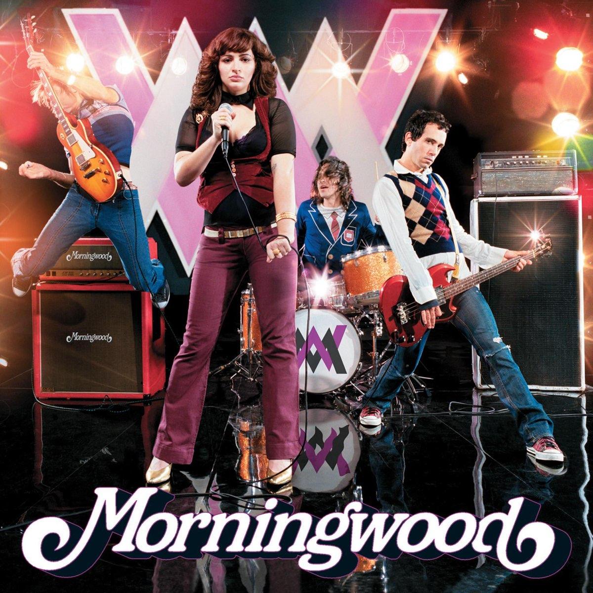 Morningwood, Morningwood