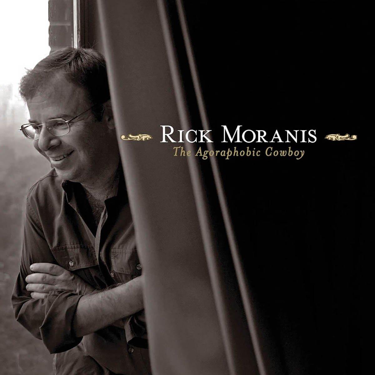 Rick Moranis, The Agoraphobic Cowboy