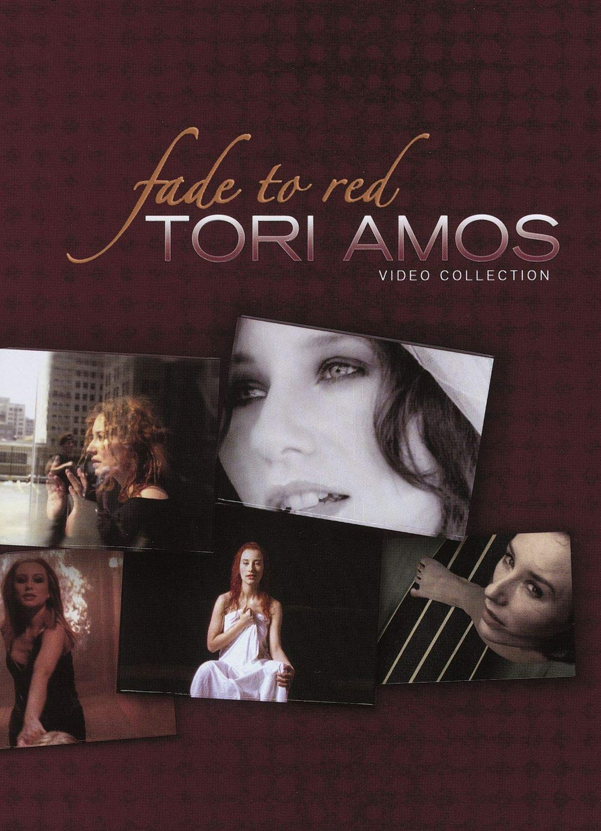 Fade to Red: Tori Amos Video Collection