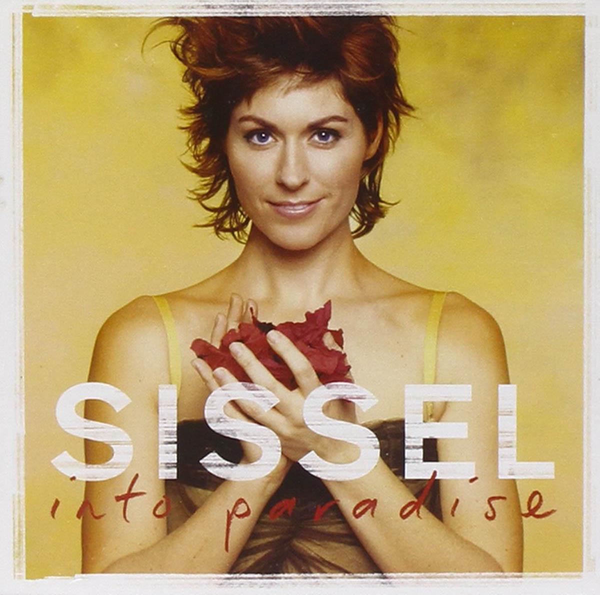 Sissel, Into Paradise