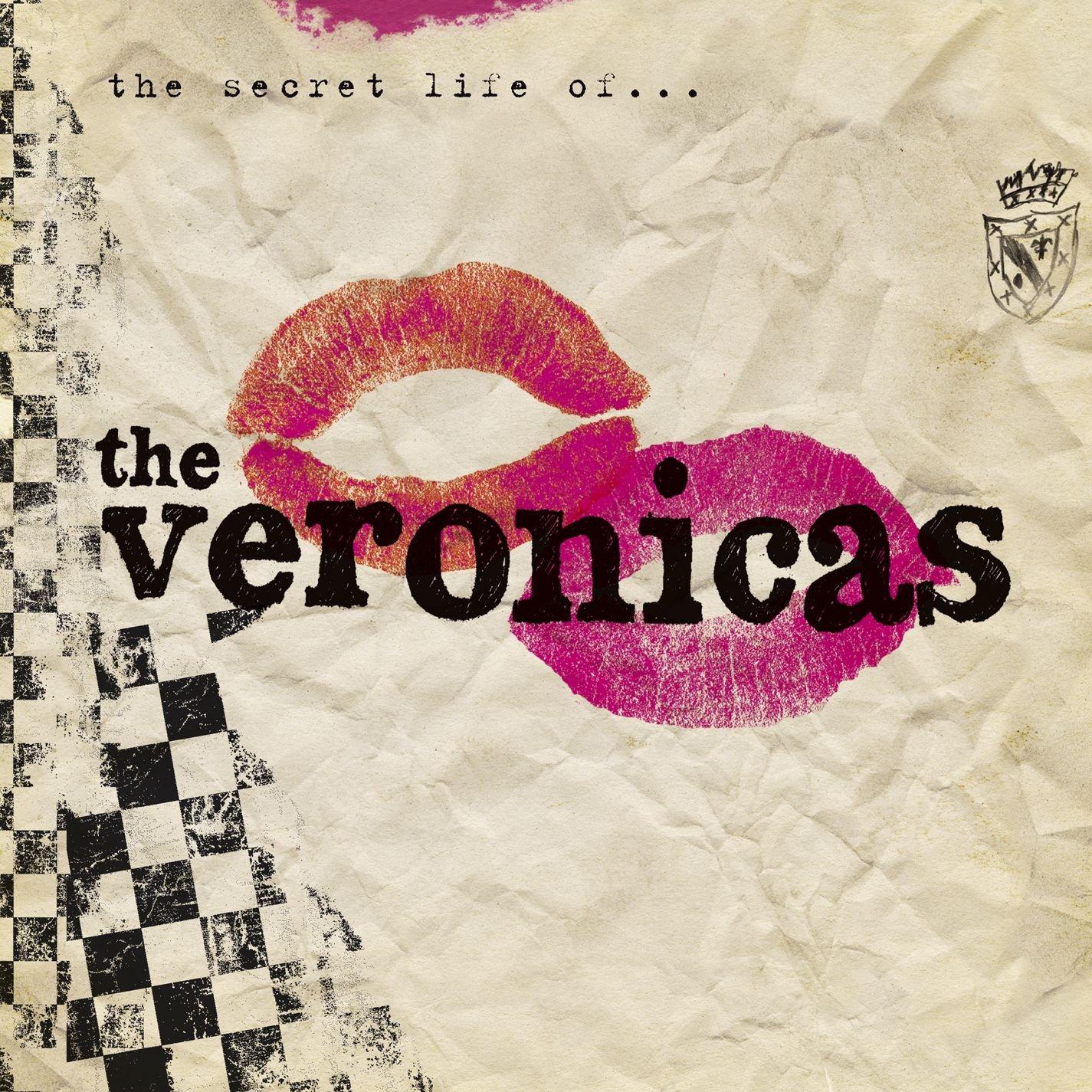 The Veronicas, The Secret Life of the Veronicas