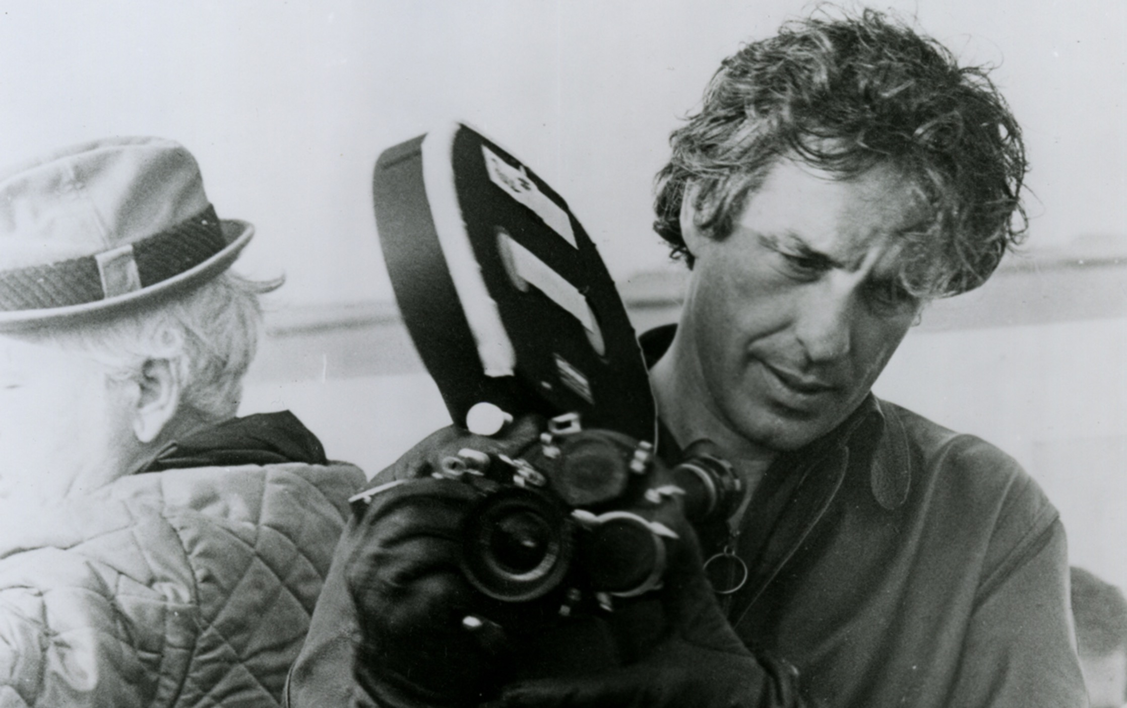 From the Short Stack: Ray Carney on John Cassavetes and The Method