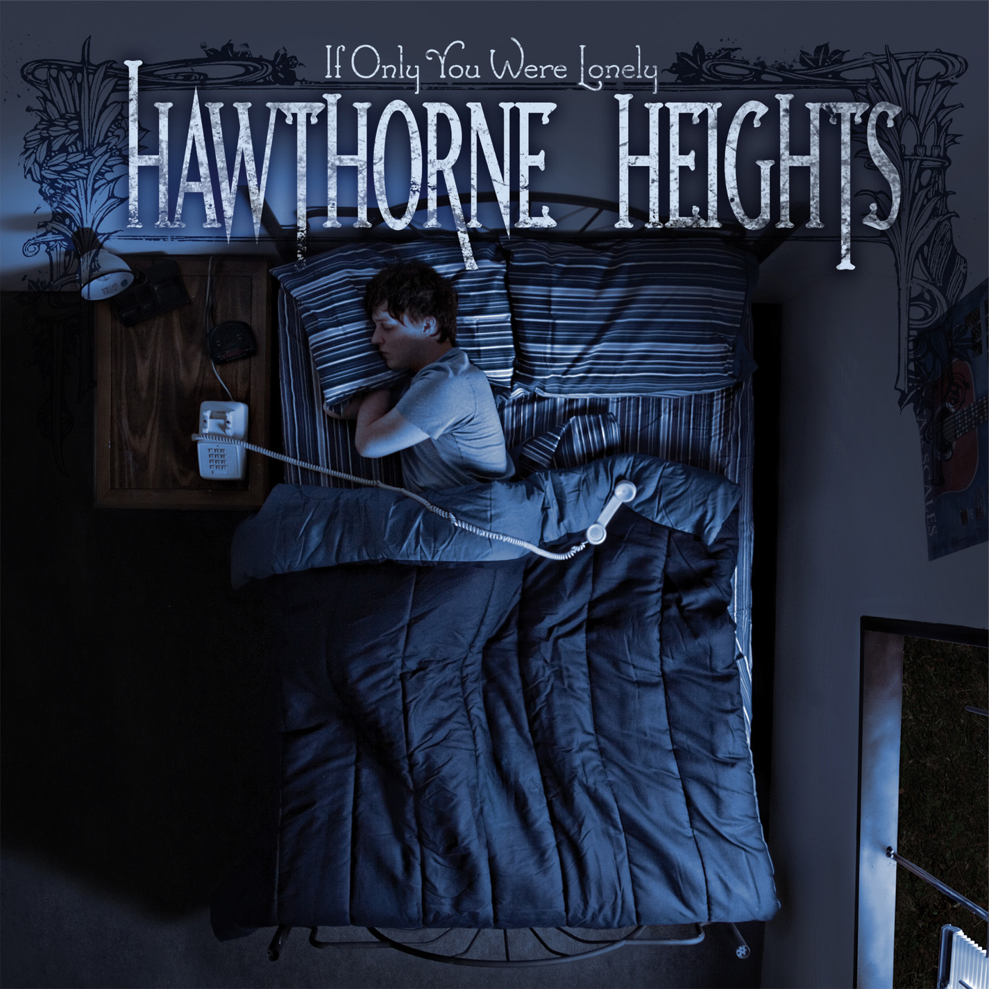 Hawthorne Heights, If Only You Were Lonely