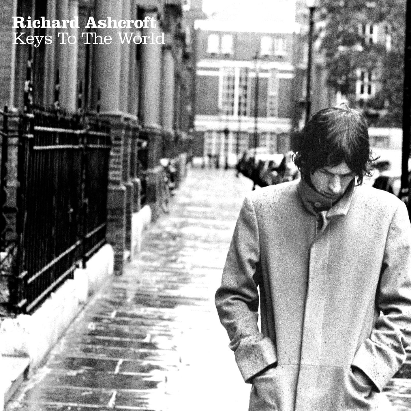 Richard Ashcroft, Keys to the World