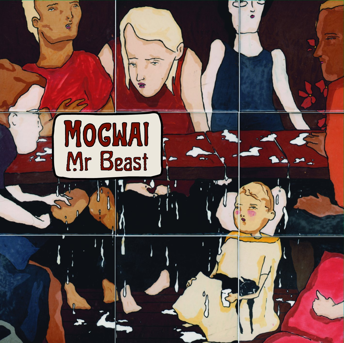 Mogwai, Mr. Beast