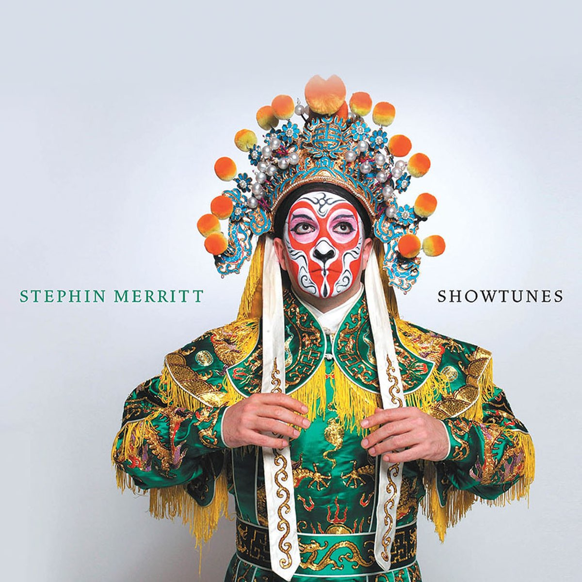 Stephin Merritt, Showtunes