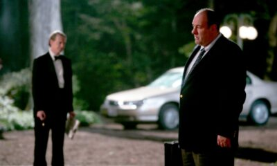 "The Sopranos Recap: Season 6, Episode 3, ""Mayham"""