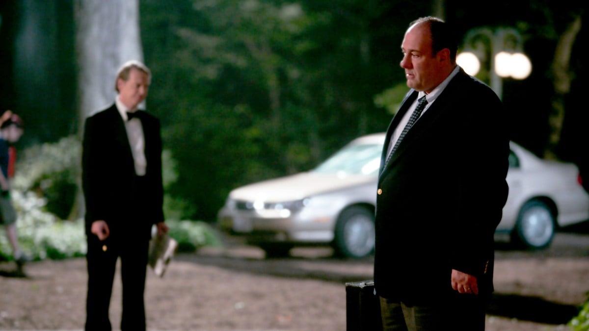 "The Sopranos Recap: Season 6, Episode 3, ""Mayham"""