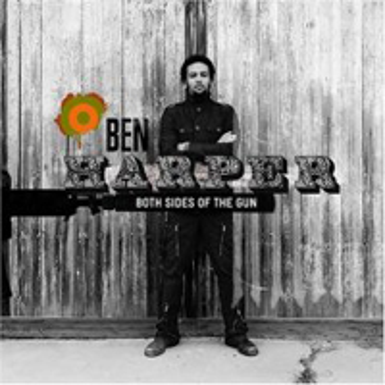 Ben Harper, Both Sides of the Gun