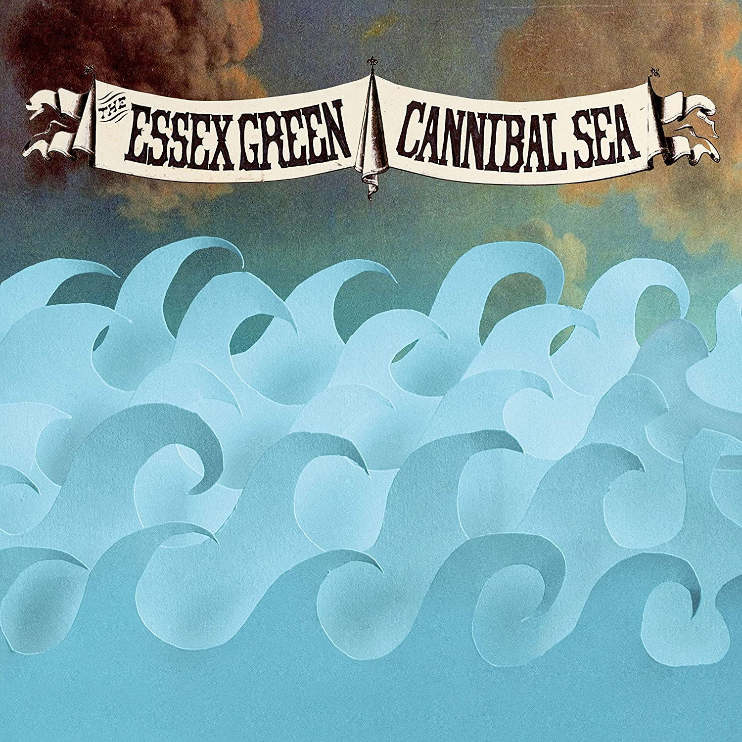 The Essex Green, Cannibal Sea