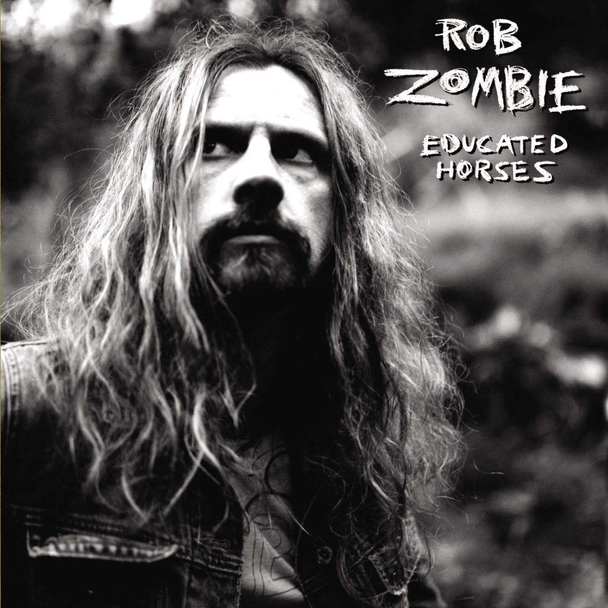 Rob Zombie, Educated Horses
