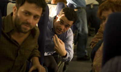 Paul Greengrass's United 93