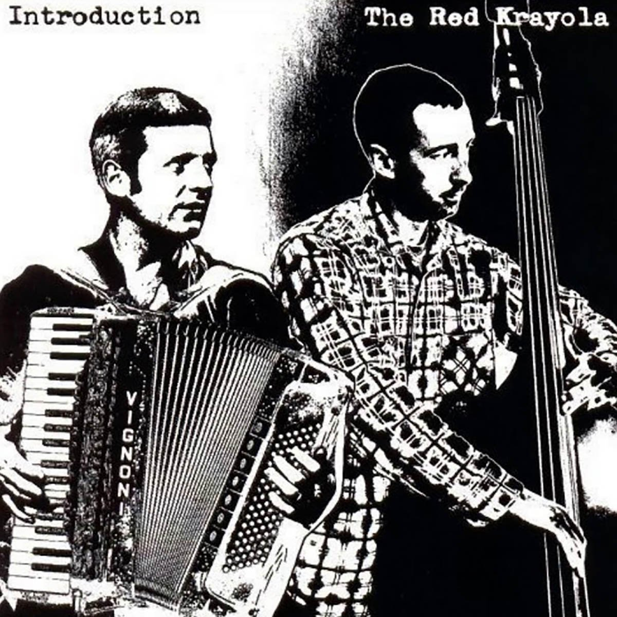 The Red Krayola, Introduction