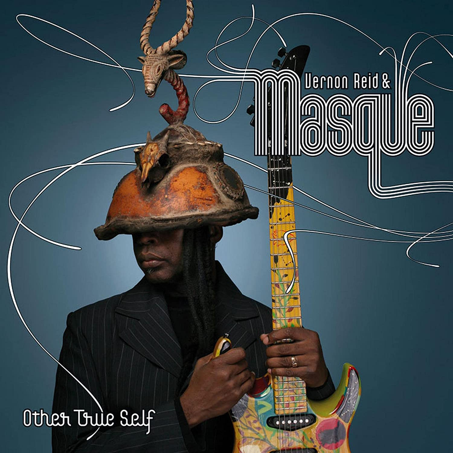 Vernon Reid & Masque, Other True Self