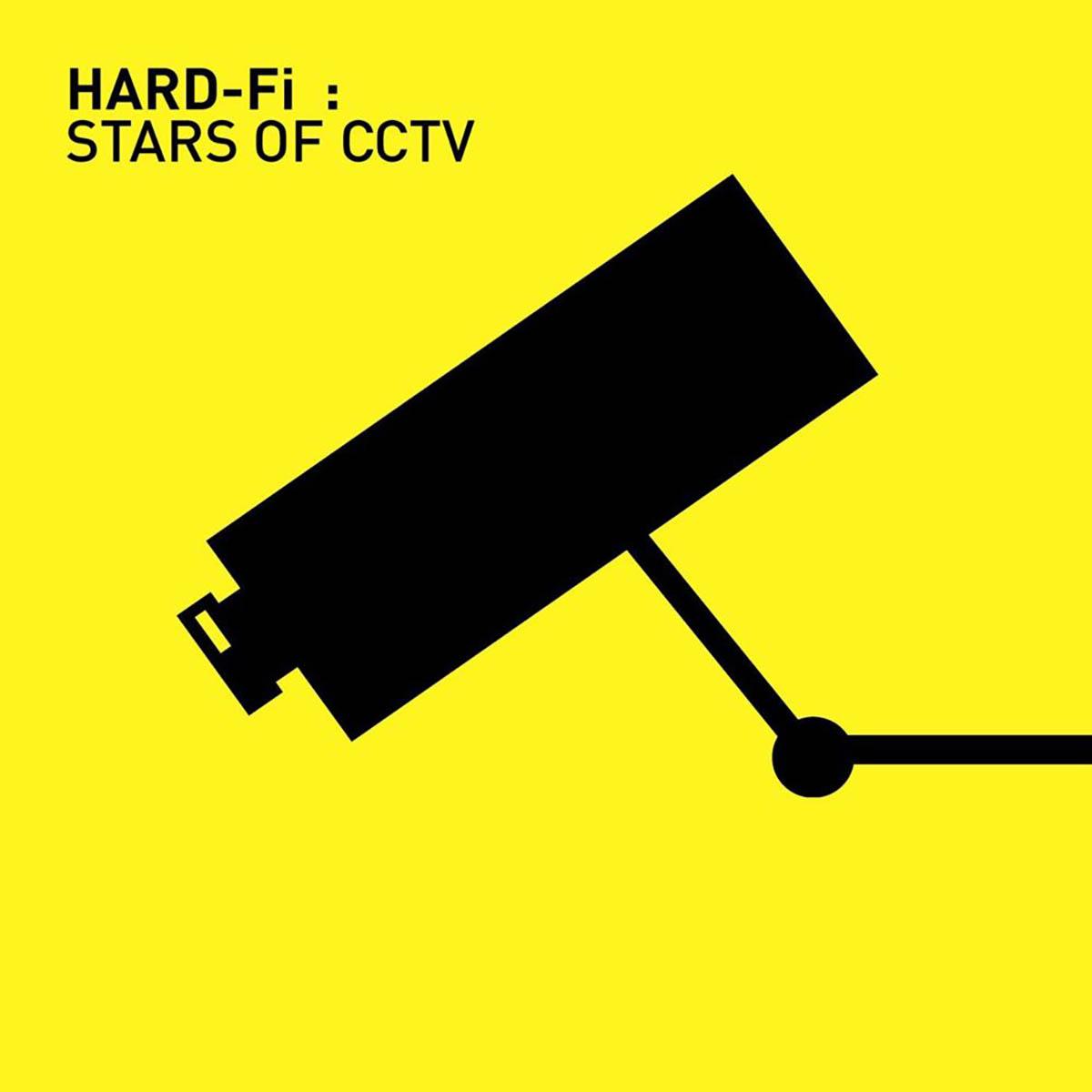 Hard-Fi, Stars Of CCTV