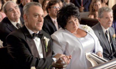 "The Sopranos Recap: Season 6, Episode 5, ""Mr. & Mrs. John Sacrimoni Request"""