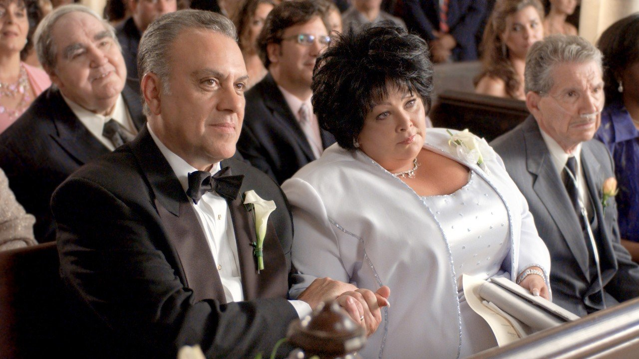 The Sopranos, Mr. & Mrs. John Sacrimoni Request